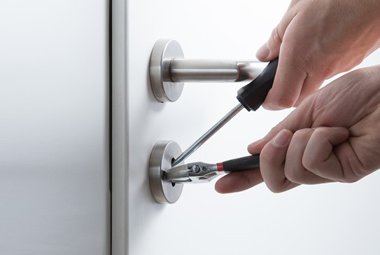 Charleston Residential Locksmith
